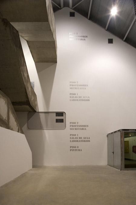 Facultad-de-artes-y-arquitectura-ines-lobo-ventura-trindade