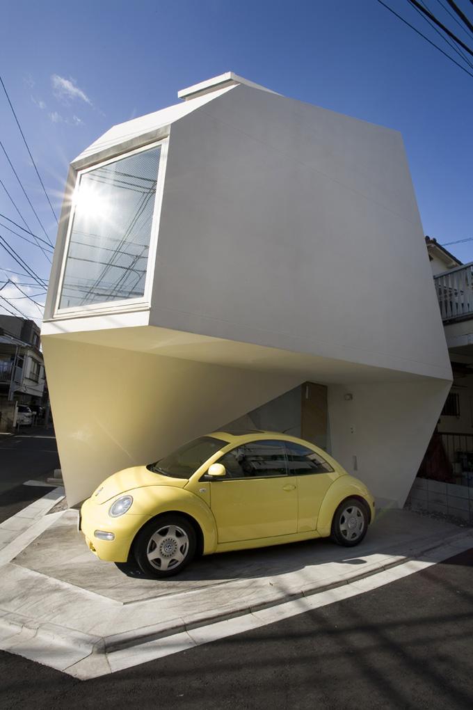 reflection-mineral-haouse-Yasuhiro-Yamashita-architect