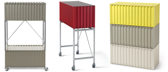 container-furniture