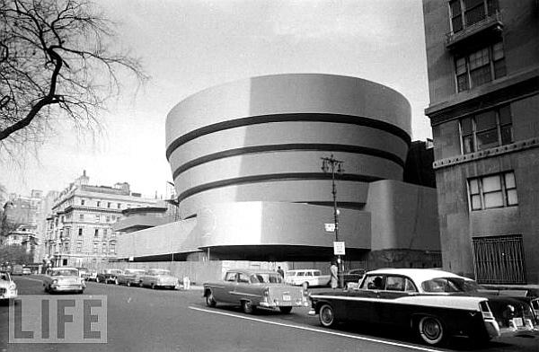 museum-Guggenheim-frank-lloyd-wright-new-york