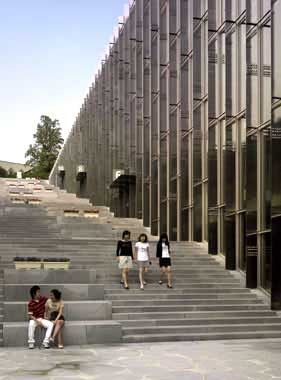 architecture-in-japan-Ewha-Womans-University_021