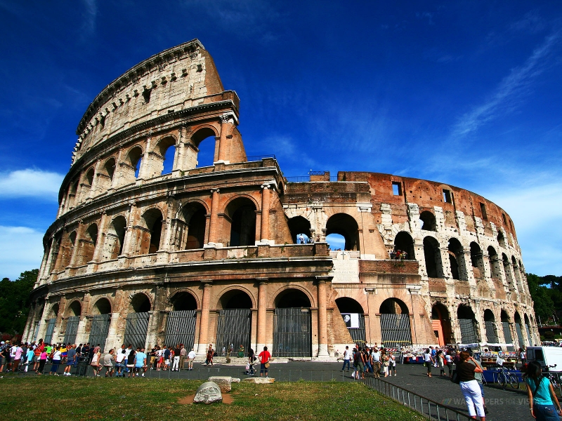 Roman-Coliseum-competition