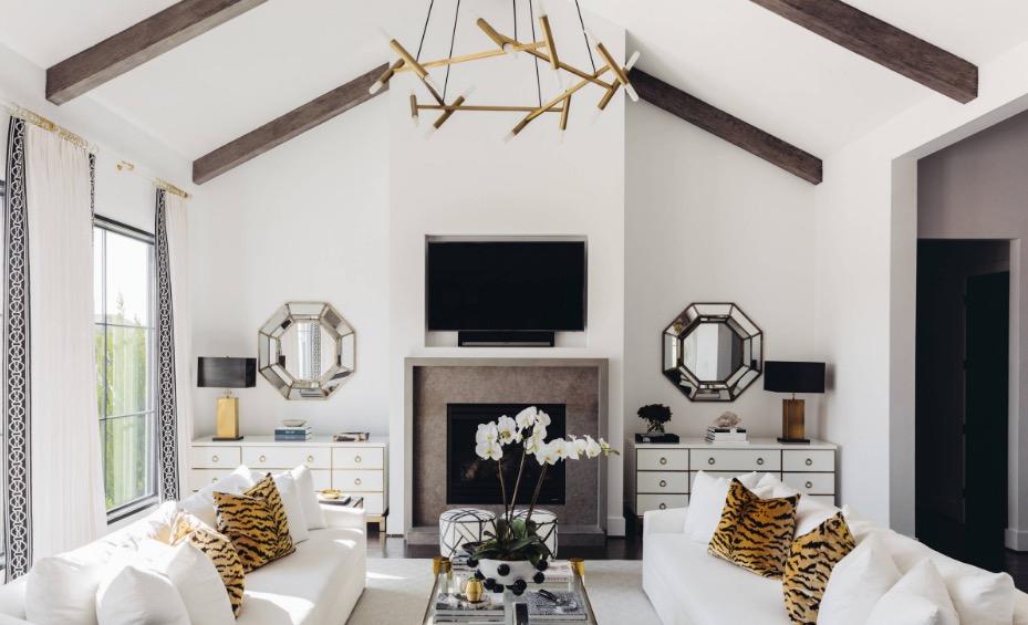interior stylist and interior designers